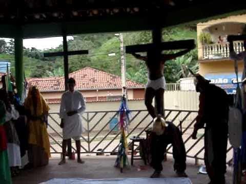 Semana Santa em Paulistas 2011- MOV00279