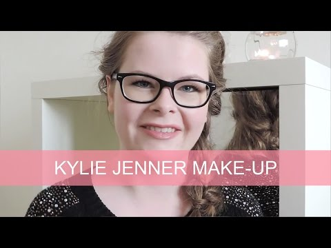 Tutorial: Kylie Jenner inspired make up | Girlscene