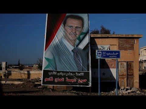 Assad: Syrien besitzt keine Chemiewaffen mehr