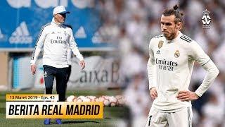 Video Sesi Latihan Pertama Zidane di Real Madrid ● Pintu Keluar Untuk Gareth Bale Paska Kedatangan Zidane MP3, 3GP, MP4, WEBM, AVI, FLV Maret 2019