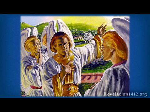 Nader Mansur: Adam i Eva u odnosu na Trojstvo