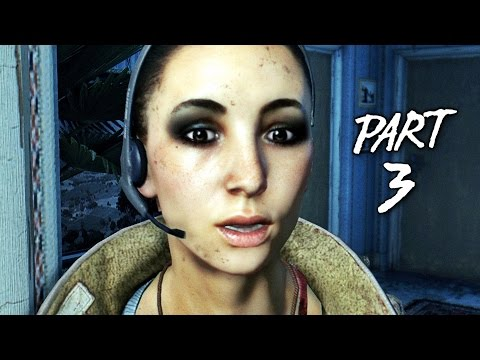 Dying light walkthrough gameplay part 3 jade caign mission 3