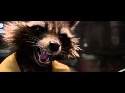 Guardians of the Galaxy (TV Spot 5)