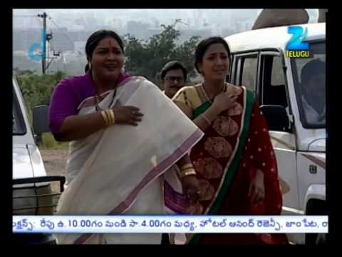 Neneu Aayana Aruguru Athalalu - Episode 186  - September 27, 2014 - Episode Recap