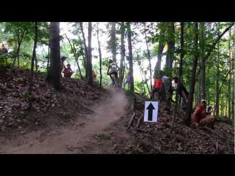 Subaru Cup 2012 | Pro XCT Mountain Bike Race