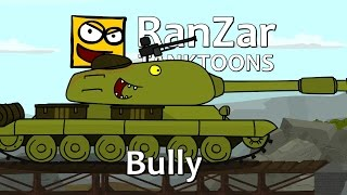 Tanktoon - Cartoons based on video game World of Tanks. Short funny tank stories. English mirror of plagasRZ channel. Subscribe for new TankToon! Don't forge...