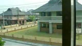 Chiangmai Houses