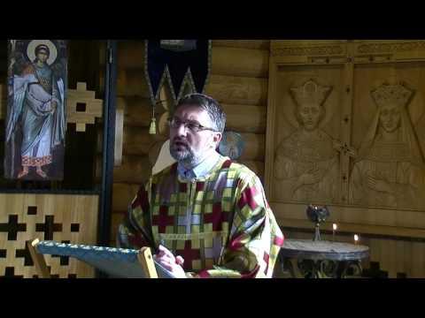 Великие праздники Церкви в прошлом и настоящем