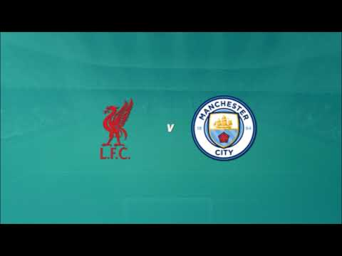 Champions League Betting, Liverpool Vs Manchester City