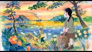 Nonton Kanashikute Yarikirenai   In This Corner Of The World Ost English Sub Lyrics Film Subtitle Indonesia Streaming Movie Download