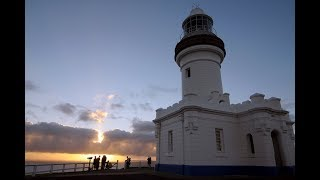 Byron Bay Australia  city pictures gallery : Byron Bay Australia Video Guide