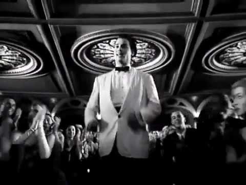 Ed Wood (1995) Trailer