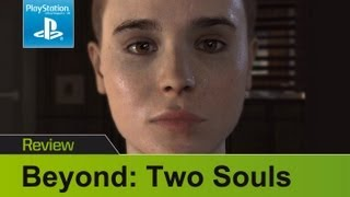 Beyond Two Souls review - Quantic Dream's interactive-drama an essential purchase for fans
