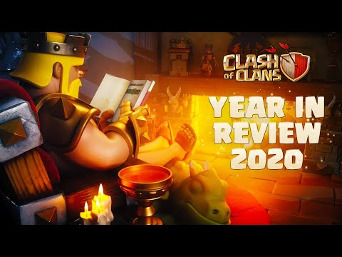 Clash of Clans - 2020 Year in Review
