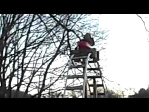 Coaster - Best Dad Ever!! - Home made Roller coaster! Back yard pvc roller coaster with a 12 ft drop! http://everythingworthseeing.tumblr.com http://www.facebook.com/E...