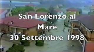 San Lorenzo Al Mare Italy  City pictures : San lorenzo al mare alluvione 30 settembre 1998