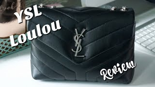 YSL Loulou Review