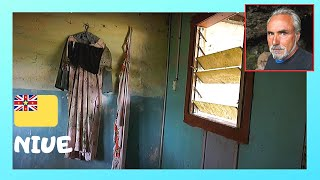 Let's visit the abandoned and destroyed homes in the island nation of Niue in the south Pacific Ocean and let's go inside a few of them to see how everything...