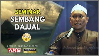 Video Sembang DAJJAL | Ustaz Auni Mohamed MP3, 3GP, MP4, WEBM, AVI, FLV November 2018
