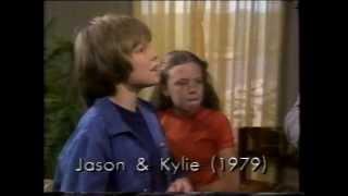 Video Jason and Kylie: We Should Be So Lucky (1989). MP3, 3GP, MP4, WEBM, AVI, FLV Oktober 2018