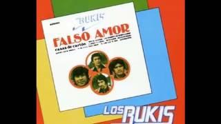 Los Bukis videoklipp Casas De Cartón (Falso Amor Album)