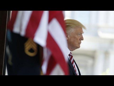Παραδοχή Τραμπ ότι αποκάλυψε πληροφορίες για τον ΙΚΙΛ στη Ρωσία