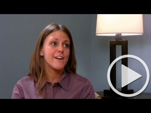 How University of Michigan Sports Inform Career - Jen Duberstein