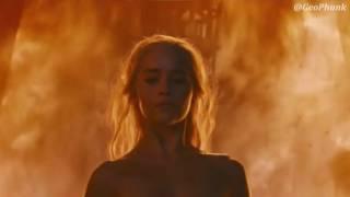 Game Of Thrones Season 6 Episode 4 : Book Of The Stranger.