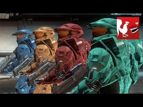 Red - Lost But Not Forgotten Get your copy of Red vs Blue Season 11 DVD: http://bit.ly/I1iYSG and Blu-Ray: http://bit.ly/1hSdpWj RT Store: http://bit.ly/Zfbvrw Rooster Teeth: http://roosterteeth.com/...