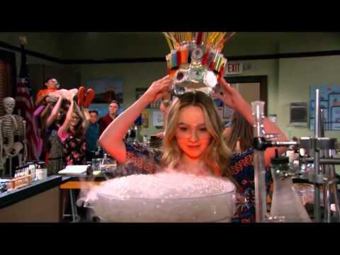 Girl Meets World - Episode 2.26 - Girl Meets STEM - Promo