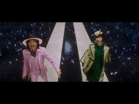 , title : '椎名林檎とトータス松本 - 目抜き通り'