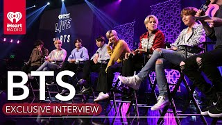 Video BTS Wants To Collaborate With Ariana Grande, Brad Pitt + More! download in MP3, 3GP, MP4, WEBM, AVI, FLV January 2017