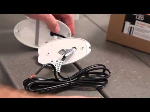 DeckLites LED Deck Lighting HD