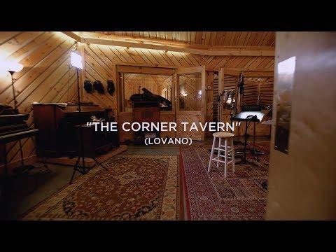 Joe Lovano & Dave Douglas Sound Prints | The Corner Tavern online metal music video by SOUND PRINTS (JOE LOVANO & DAVE DOUGLAS)