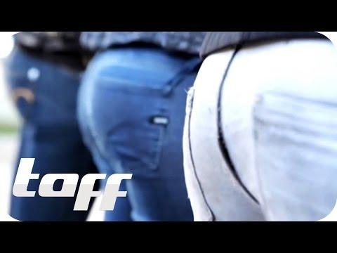 Die perfekte Jeans - So style ich mich am besten | taff