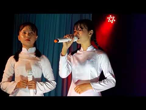 45 Mẹ yêu 9A5 THCS TT Phú Hòa