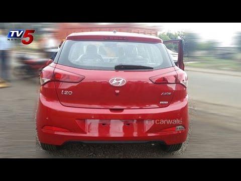 SpeedoMeter   Hyundai Elite i20 : TV5 News