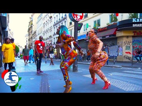 Top 10 Viral African Dance Styles That Hit Internationally