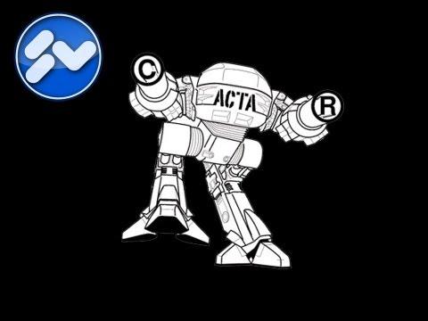 ACTA ist tot