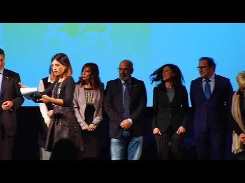 Excelsa 2017 - Sezione socio-culturale