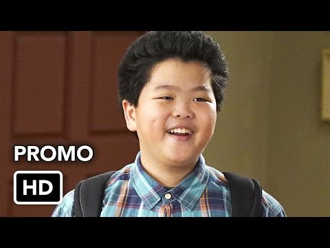 Fresh Off the Boat 2.18 (Preview)