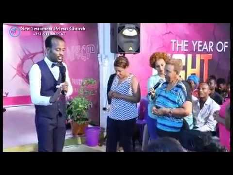 Prophecy To Edify The Body (видео)