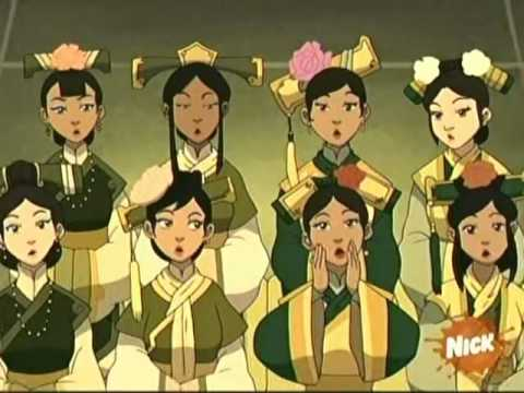 Sokka's Haiku Battle - One of Avatar's most brilliantly funny scenes