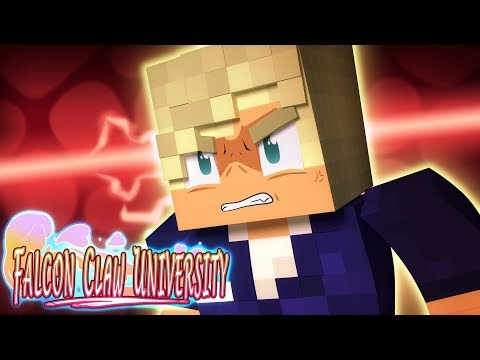 You Can Have Seconds || FC University | [Ep.8] Minecraft MyStreet Roleplay