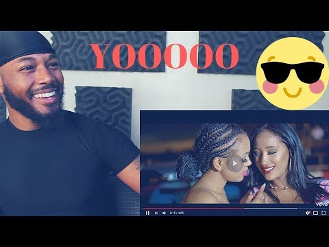 Davido - Coolest Kid In Africa (Official Video) Ft. Nasty C (Reaction)