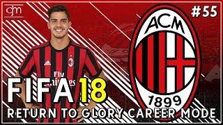 Download Video FIFA 18 AC Milan Career Mode: André Silva Kembali Menunjukkan Ketajamannya #55 MP3 3GP MP4