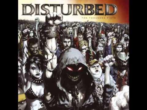 Disturbed - Decadance (видео)