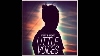 Video Scott & Brendo | Little Voices (feat. Justin Williams) MP3, 3GP, MP4, WEBM, AVI, FLV September 2018