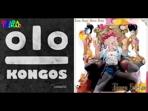 KONGOS vs. Gwen Stefani - Hollaback With Me Now