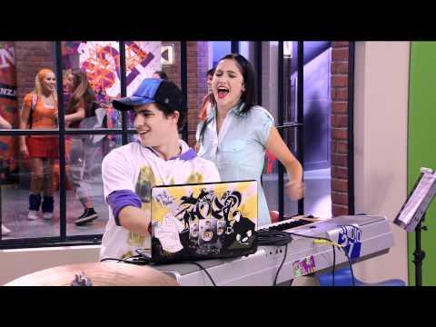 Momento Musical: Veo Veo con Fran y Cami